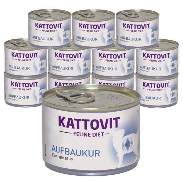 Kattovit Feline Diets 12x175g