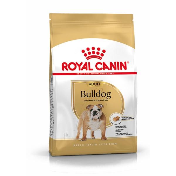 Royal Canin Bulldog Adult