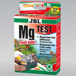 JBL Test-Set Mg Süßwasser / Magnesium