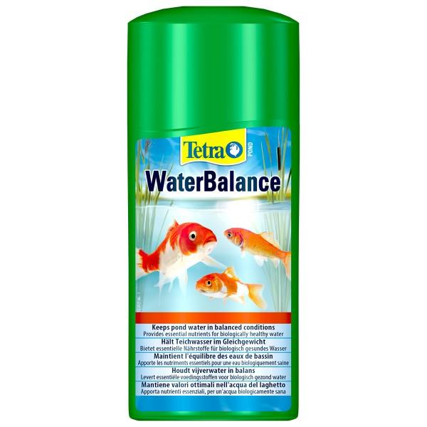 Tetra Pond Teichwasserpflege WaterBalance