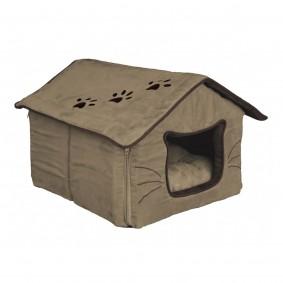Trixie Kuschelhöhle Hilla für Katzen