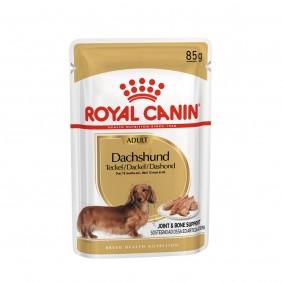 Royal Canin Breed Health Nutrition Dachshund 85g
