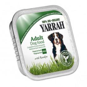 Yarrah Hundefutter Bio Bröckchen Vegetarisch