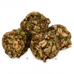 Vitakraft Emotion Crispy Balls Herbal 80g