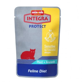 Animonda Integra Sensitive Pferd+Amaranth 85g