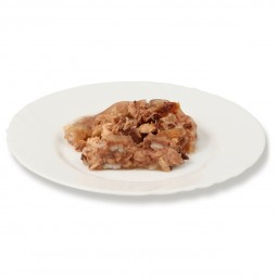 Schesir Cat Jelly Thunfisch mit Hühnerfilet 85g