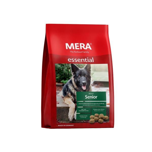 MERA essential Trockenfutter Senior