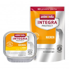 Animonda Integra Protect Niere Mixpaket