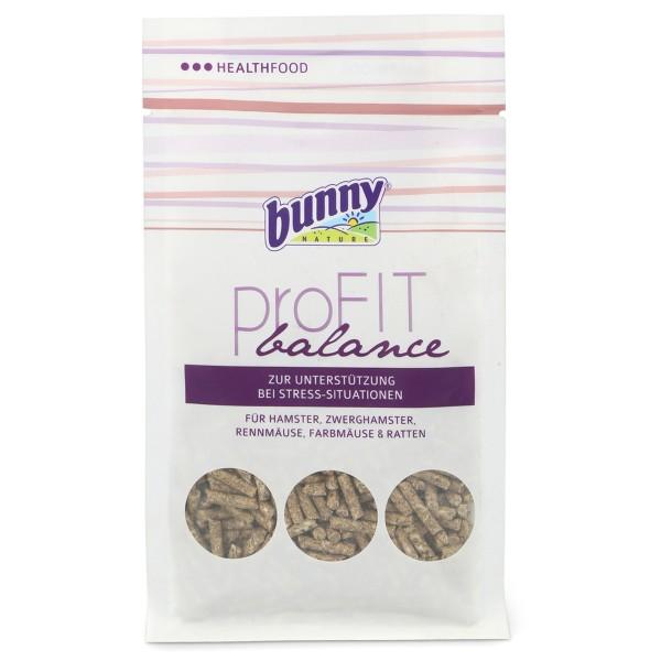 Bunny Pro-Fit Balance für granivore Tiere 150g