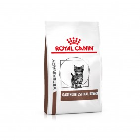 ROYAL CANIN GASTRO INTESTINAL KITTEN 2KG