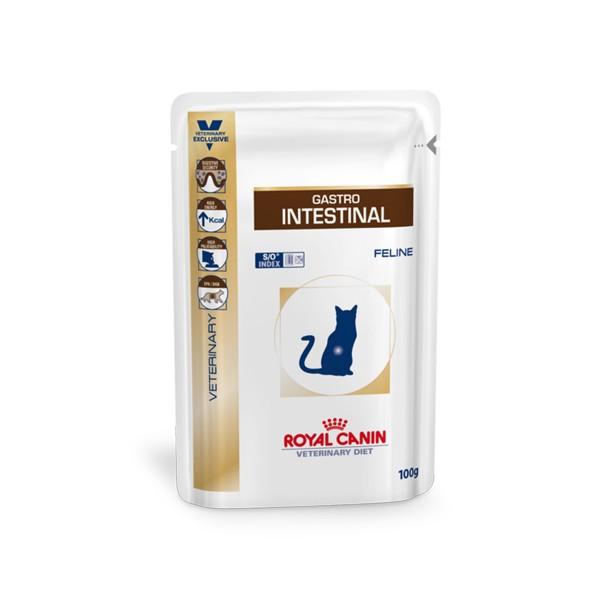 Royal Canin Vet Diet Nassfutter Gastro Intestinal S/O