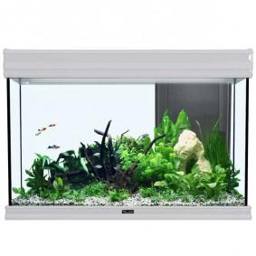 Aquatlantis Aquarium Fusion 80 Bio weiß