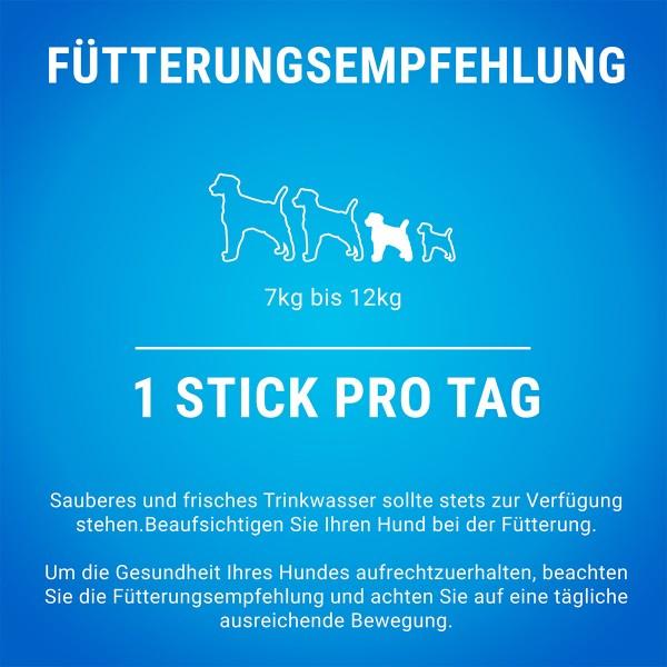 PURINA DENTALIFE Tägliche Zahnpflege-Snacks für kleine Hunde