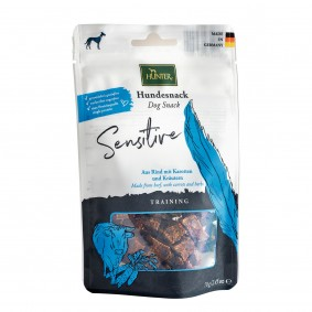 Hunter Hundesnack Training Sensitive 70 g
