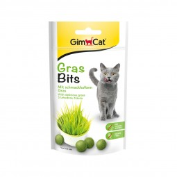 GimCat GrasBits 40g