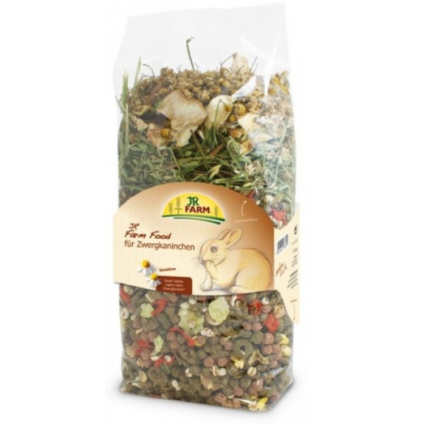 Jr farm sensitive food 750g for Cuisine 750g