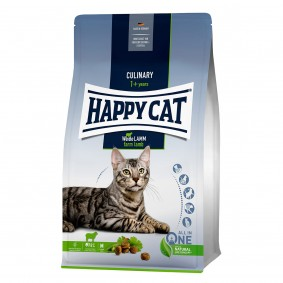 Happy Cat Culinary Adult Weide Lamm