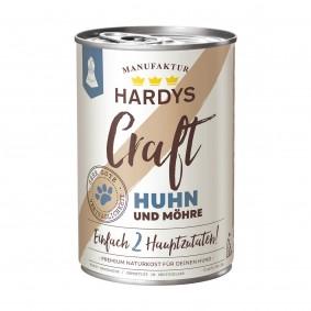 Hardys Craft Huhn & Möhre