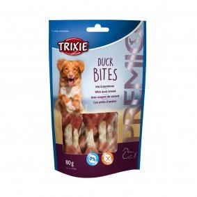 Trixie Hundesnack PREMIO Duck Bites 80g