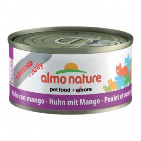 Almo Nature Legend Cat Megapack Huhn und Mango