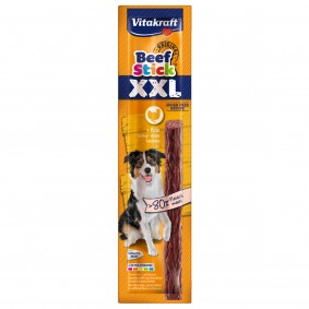 Vitakraft Hundesnack Beef Stick Pute XXL 1 Stück