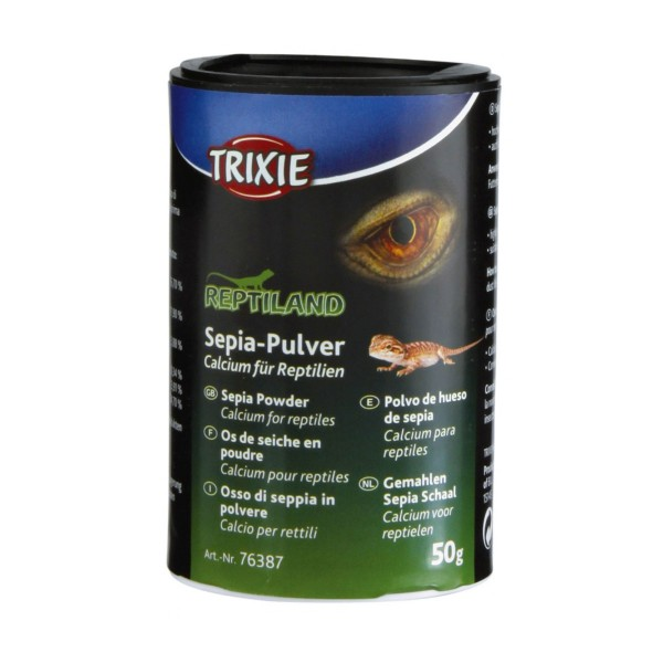 Trixie Calcium, mikrofein 50g