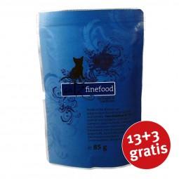 CATZ Finefood - No. 17 Geflügel & Garnele