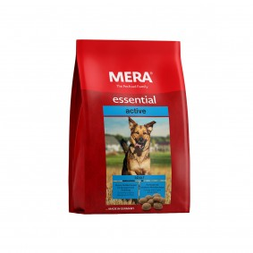 MERA essential Trockenfutter Active
