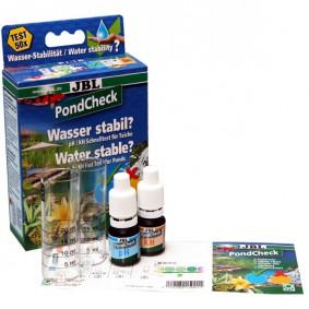 JBL PondCheck - Teichwasser Schnelltest