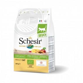 Schesir Cat Bio Maintenance Huhn Trockenfutter