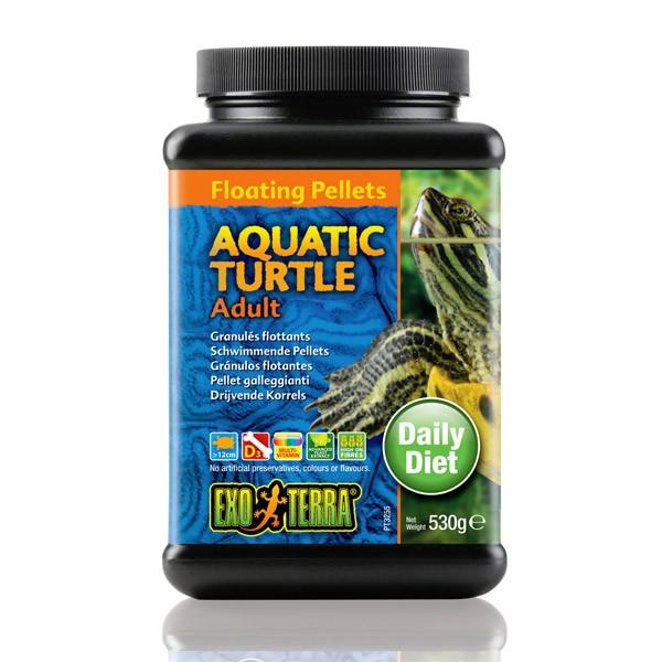 Exo Terra Aquatic Turtle Food
