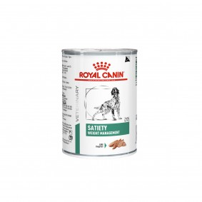 ROYAL CANIN SATIETY Weight Management Loaf 410g