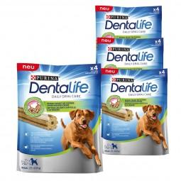 Purina DentaLife Snacks für große Hunde