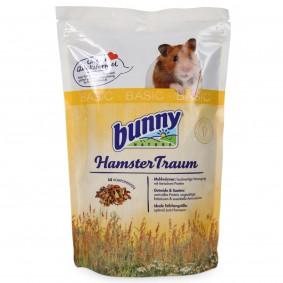 Bunny Rêve de hamster BASIC 600 g