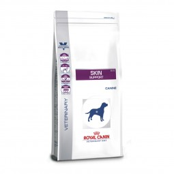 Royal Canin Vet Diet Skin Support SS 23