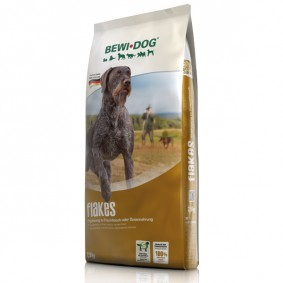 BEWI DOG flakes Flockenfutter