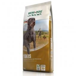 BEWI DOG flakes Flockenfutter