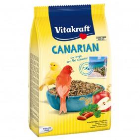 Vitakraft Vogelfutter Canarian 800g