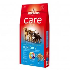 Schmogrow-Fehrow Angebote MERA Tiernahrung Mera Dog High Premium Junior 2 - 12,5kg