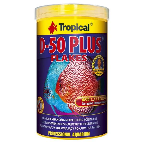 Tropical D-50 Plus 1L