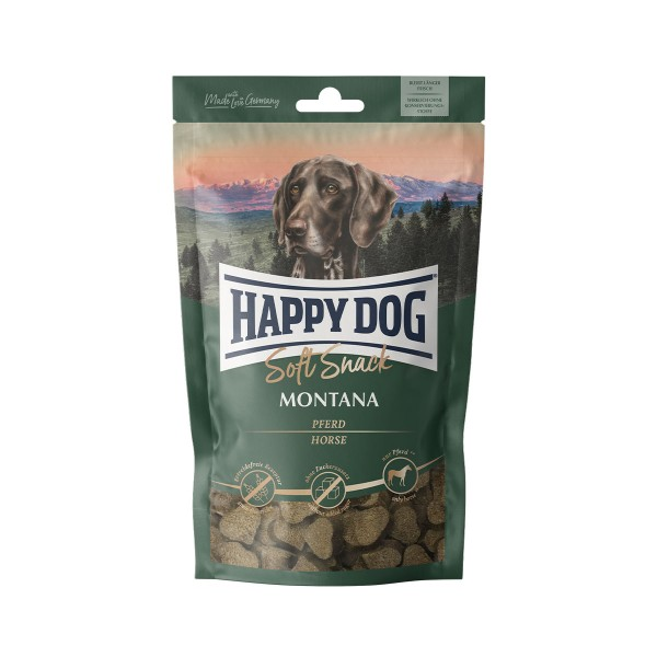 Happy Dog SoftSnack Montana