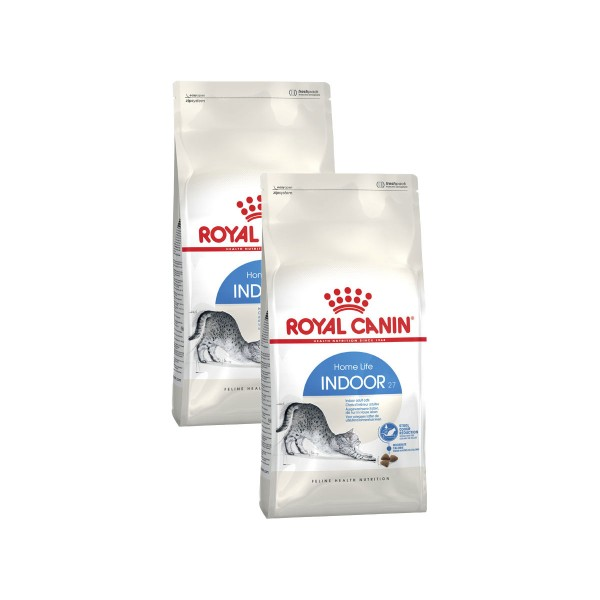 royal canin katzenfutter indoor 27 g nstig kaufen bei. Black Bedroom Furniture Sets. Home Design Ideas