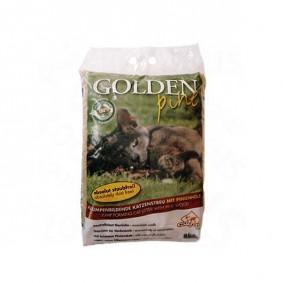 Golden Pine Katzenstreu