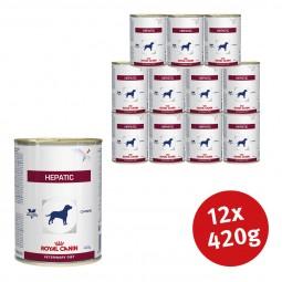 Royal Canin Vet Diet Nassfutter Hepatic