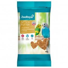 ZooRoyal Sittichfutter