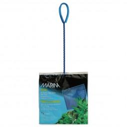 Hagen Fischfangnetz blau 20-30cm