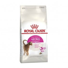 Royal Canin Katzenfutter Exigent 33 Aromatic attraction