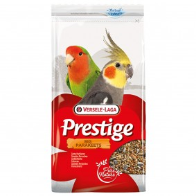 Versele Laga Prestige Großsittiche 1kg