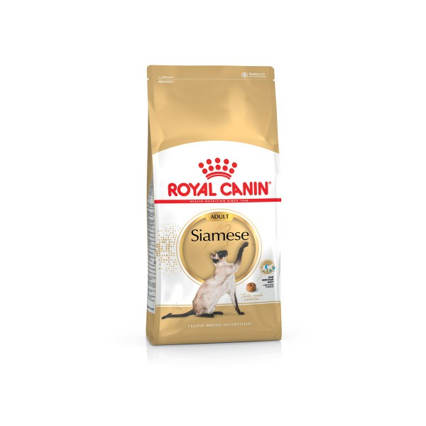 Royal Canin Katzenfutter Siamese 38 -