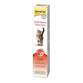 GimCat Multi Vitamin Extra